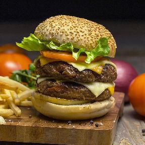 Grill×Burger&Craft Beer Nikanbashi Burger Bar image