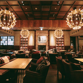 eplus LIVING ROOM CAFE&DINING