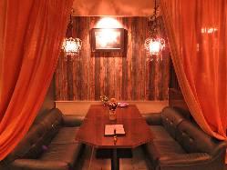 人気の個室はお早めにご予約をお願い致します。