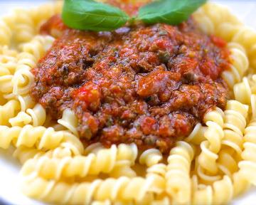 シチリア料理 カレット