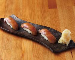 島寿司3貫セット
