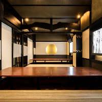 ◆団体様でもゆったり◆ 桜木町で最大50名様以上の宴会も可!