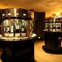 イタリア製ワインサーバー enomatic(エノマティック)を導入