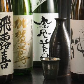 天正 −日本酒と天ぷら−の画像2