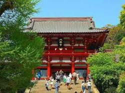 鎌倉八幡宮からも徒歩で来れます!