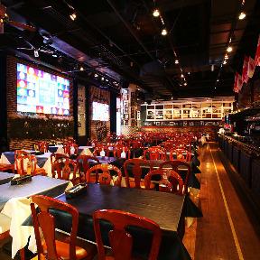 MLB cafe TOKYOの画像2