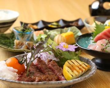 日本料理 道楽庵