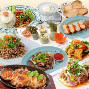 タイ料理 SAWAN 銀座店