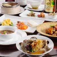「久郷農園」直送の新鮮な野菜を使用した創作中華