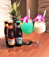 【HAWAIIAN Tropical Drink】 ハワイアントロピカルドリンク