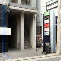 【駅チカで便利】 大宮駅東口徒歩4分♪こちらのビル5階です。