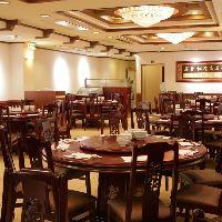3階席には最大100名様までの宴会場としてもご利用可能な空間完備