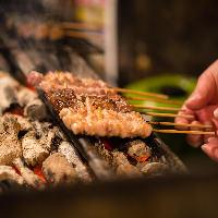 食材にこだわり丁寧に調理する 多彩な創作料理をご堪能下さい!