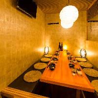 完全個室居酒屋 つばき‐TUBAKI‐ 大宮店の写真11