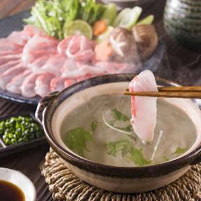 完全個室くずし肉割烹 ○喜 −まるよし− 神田駅前店の画像