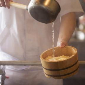 丸亀製麺 マリンピア店の画像2