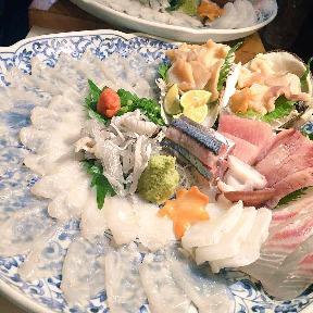 魚のすけ 旬味和酒 西馬込の画像