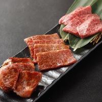 松坂牛と宮崎牛、どちらも日本代表するお肉です。