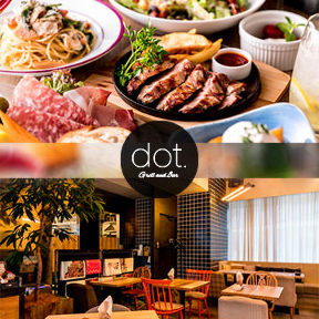 dot.Grill and Bar