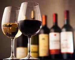 厳選ワインを多数取り揃えてます!