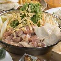 あたたかい鍋は季節を問わず人気です!