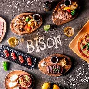 A4和牛寿司 肉バル BISON-バイソン- 本厚木店