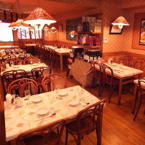 サイゴンレストランの画像1