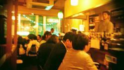 【好アクセス】 千代田線根津駅より徒歩1分と好立地の当店