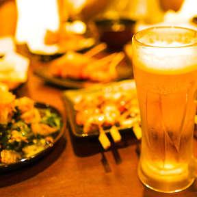 焼き鳥食べ放題×個室居酒屋 トリ一番 渋谷