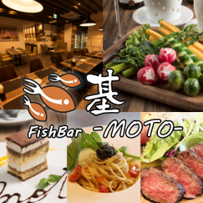 基 Fish bar -MOTO-