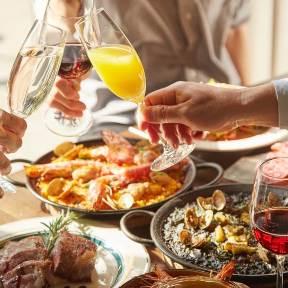 個室・スペイン料理 カラオラ 〜Calahorra〜