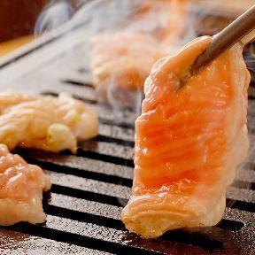 焼肉ホルモン うしお 田町・三田店の画像