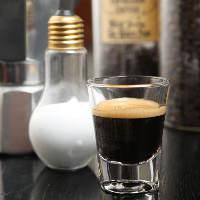 こだわりのコーヒーはお勧めの一品です。