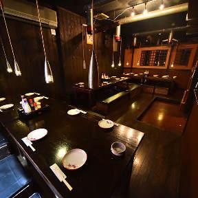 バーベキュー牛串&本格ビアガーデン生粋‐なまいき‐ 船橋本店の画像2