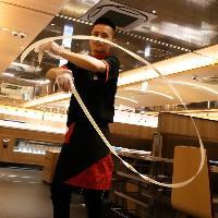【話題】 カンフー麺ショーや中国の秘技『変面ショー』を開催