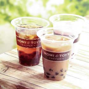 MOMI&TOY'S 原宿YMスクウェア店