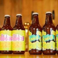 NIKKO MONKEYSが盛り上げるビール!イベントなどにもお勧め♪