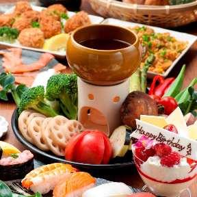 個室×肉バル VERDE〜ヴェルデ〜 新小岩店
