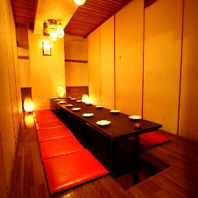 完全個室×肉バル 膳ガーデン 渋谷店