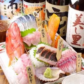 焼酎日本酒専門店 九州料理とっとっと 千葉店 image