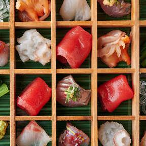 寿司 みなつきの画像