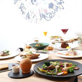 Restaurant 51の画像