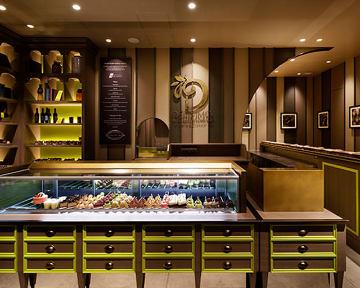Patisserie&Chocolat Bar DEL'IMMOの画像