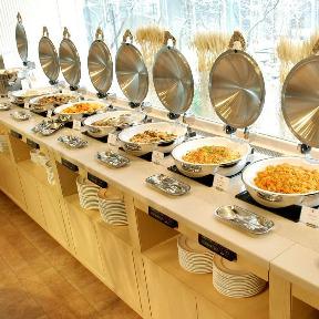 成田ゲートウェイホテル レストラン センス
