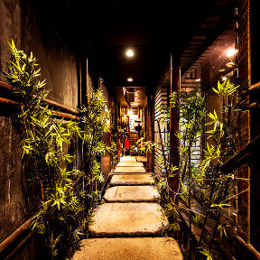 海鮮個室居酒屋 魚将 田町・三田店の画像