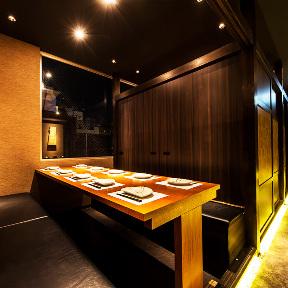 寿司居酒屋 奥田 田町店