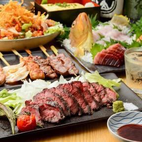 和風居酒屋×肉バル KO‐IKI 大宮東口店