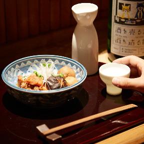 肉と日本酒ダイニング sakeba 四谷店