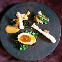 毎年大好評!《薩摩鶏の生姜鍋》が始まりました。