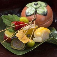 京で身に付けた知識や技術を生かし旬の食材を料理